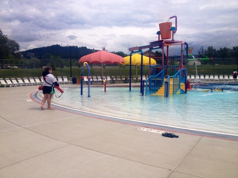 County pools open for summer