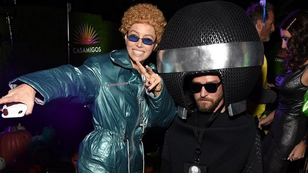 8 celebrity costumes that won Halloween 2019