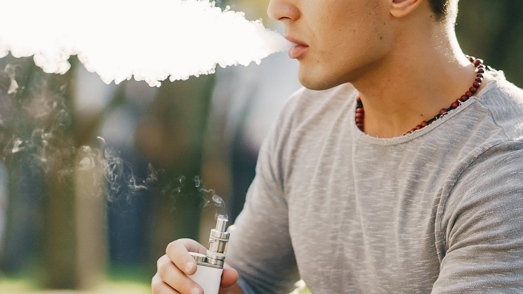 New FDA policy could pull some flavored e-cigs off the market