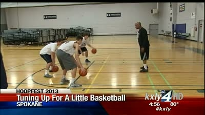 Focus on the basics to get ready for Hoopfest