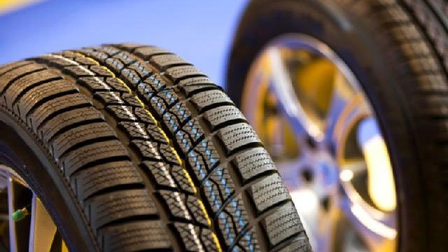 Take care of tires in summer heat