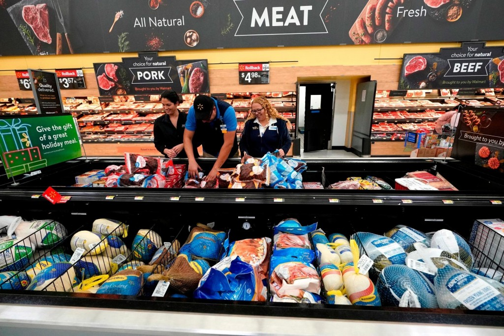 Walmart wants to sell its own line of steaks