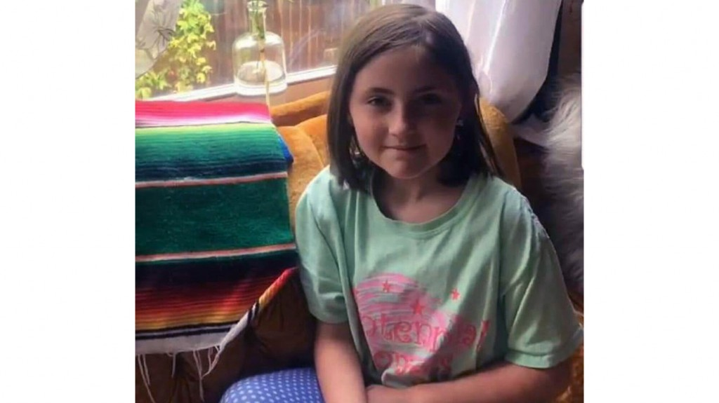 'Heroes' lead police to abducted Texas girl