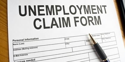 idaho unemployment report