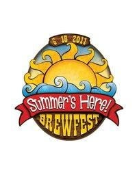Summer's Here Brew Festival to Happen in Coeur d'Alene Idaho on June 18th