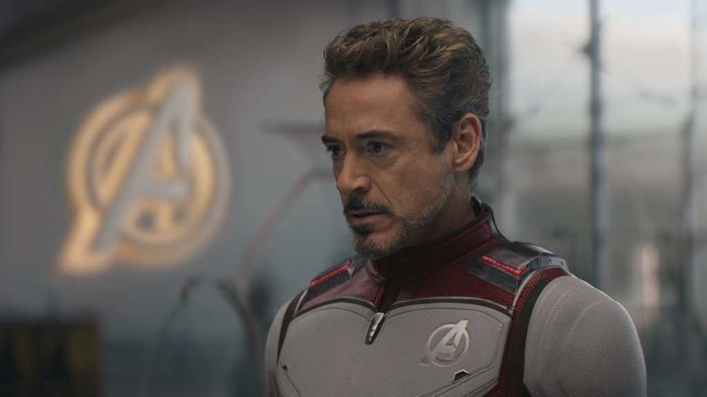 Disney+ releases emotional deleted scene from 'Avengers: Endgame'