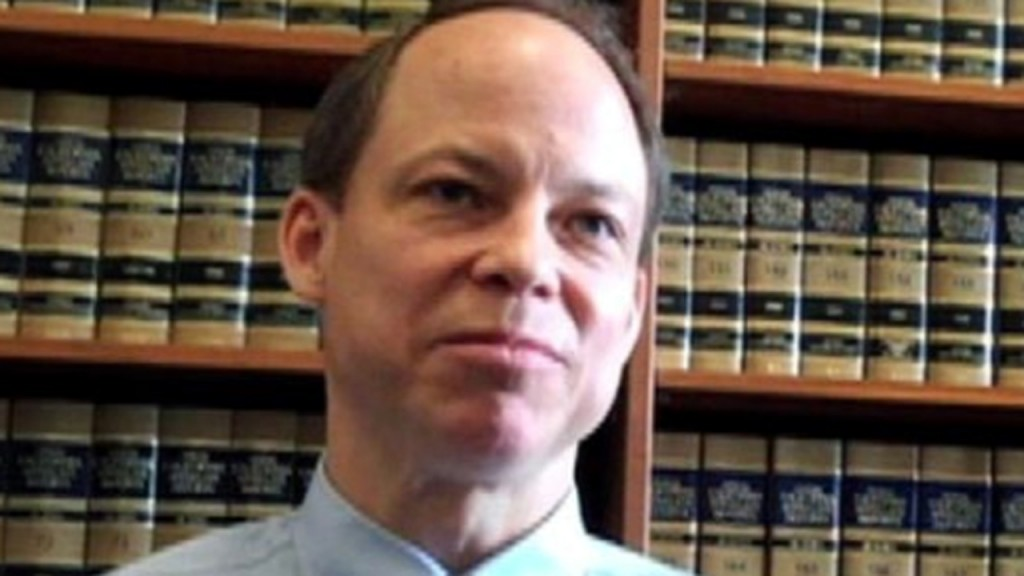 Voters to decide fate of Judge Aaron Persky