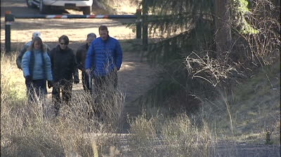 Neighbors against city plan to pave Ben Burr trail