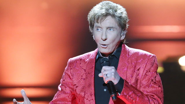 Rite-Aid plays Barry Manilow to dissuade loitering