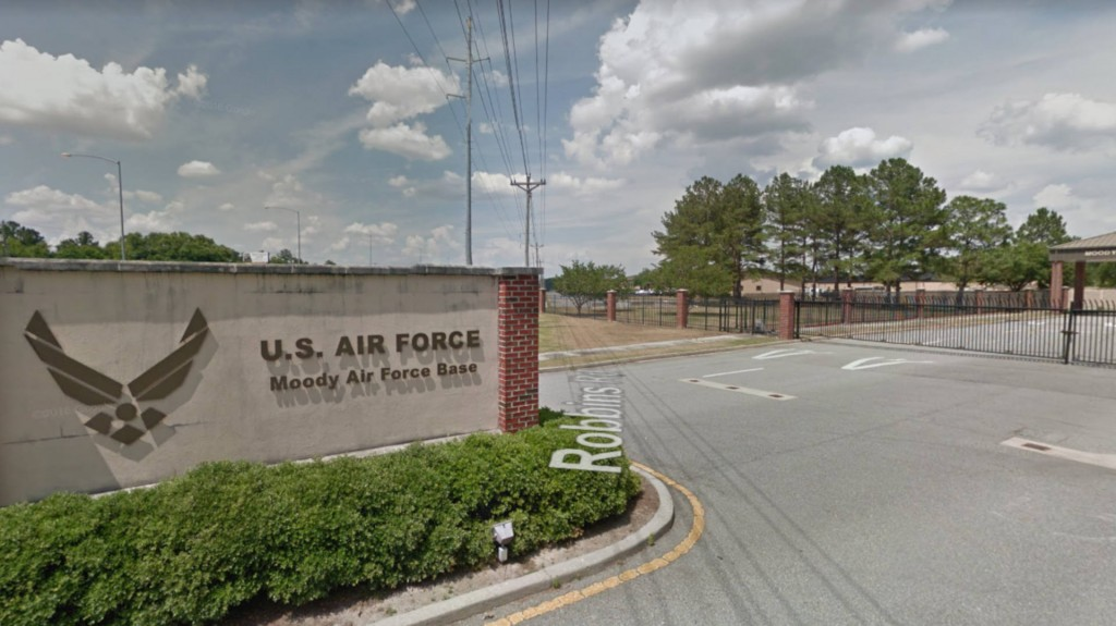 Air Force fighter jet drops dummy bombs over Florida, officials say