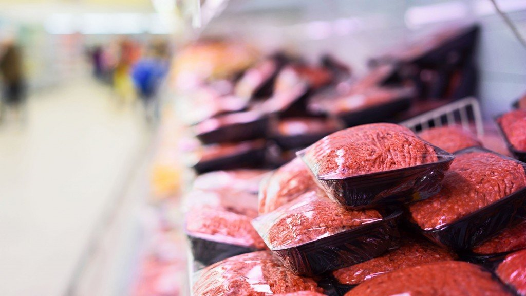 Nearly 25,000 pounds of raw beef recalled