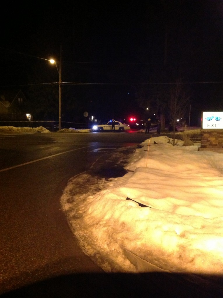 One dead in Sandpoint shooting