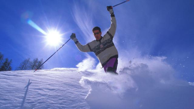 How skiing fitness can help you improve, avoid injury