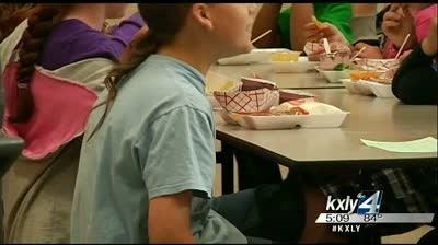 Spokane schools preparing elementary students for longer days