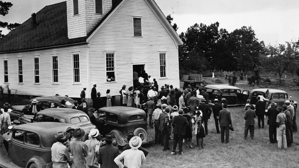 Court orders transcripts released in 1946 mass lynching