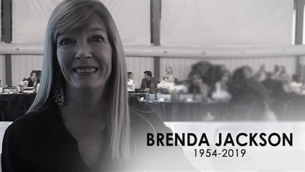 Brenda Jackson, mother of Dale Earnhardt Jr., dies of cancer