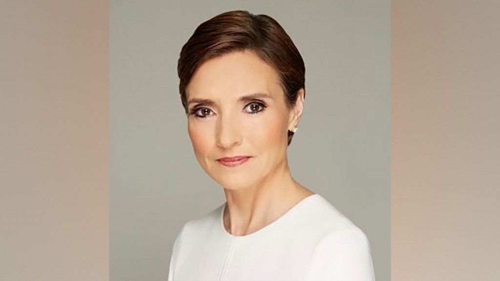 Fox News departure: Catherine Herridge joins CBS News