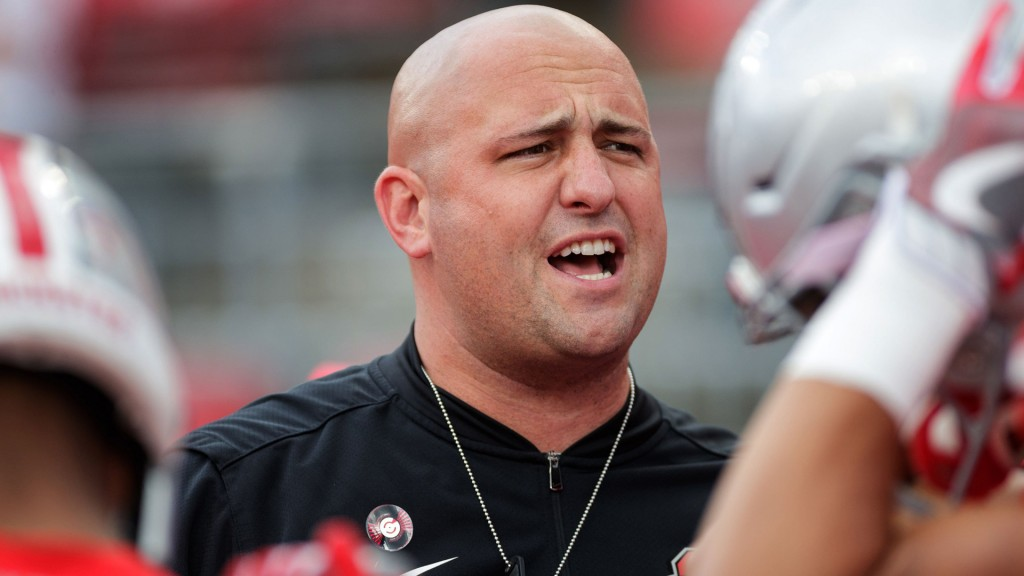 Zach Smith kept 2013 DUI arrest secret from Urban Meyer