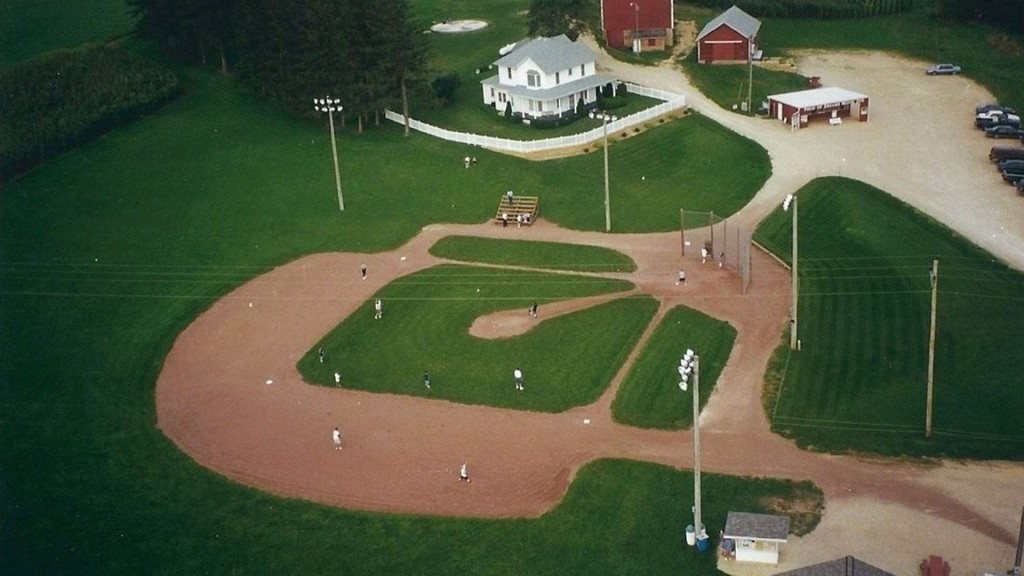White Sox, Yankees to play at 'Field of Dreams' movie site