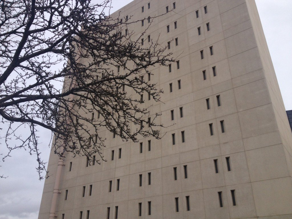 Spokane County jail reports no outbreaks among inmates, staff