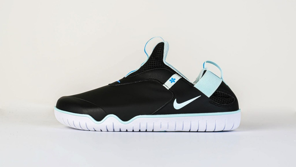 Nike released a shoe for 'everyday heroes'
