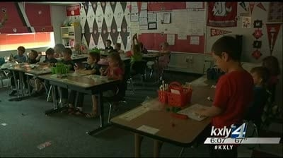 Parents, students frustrated with common core standards