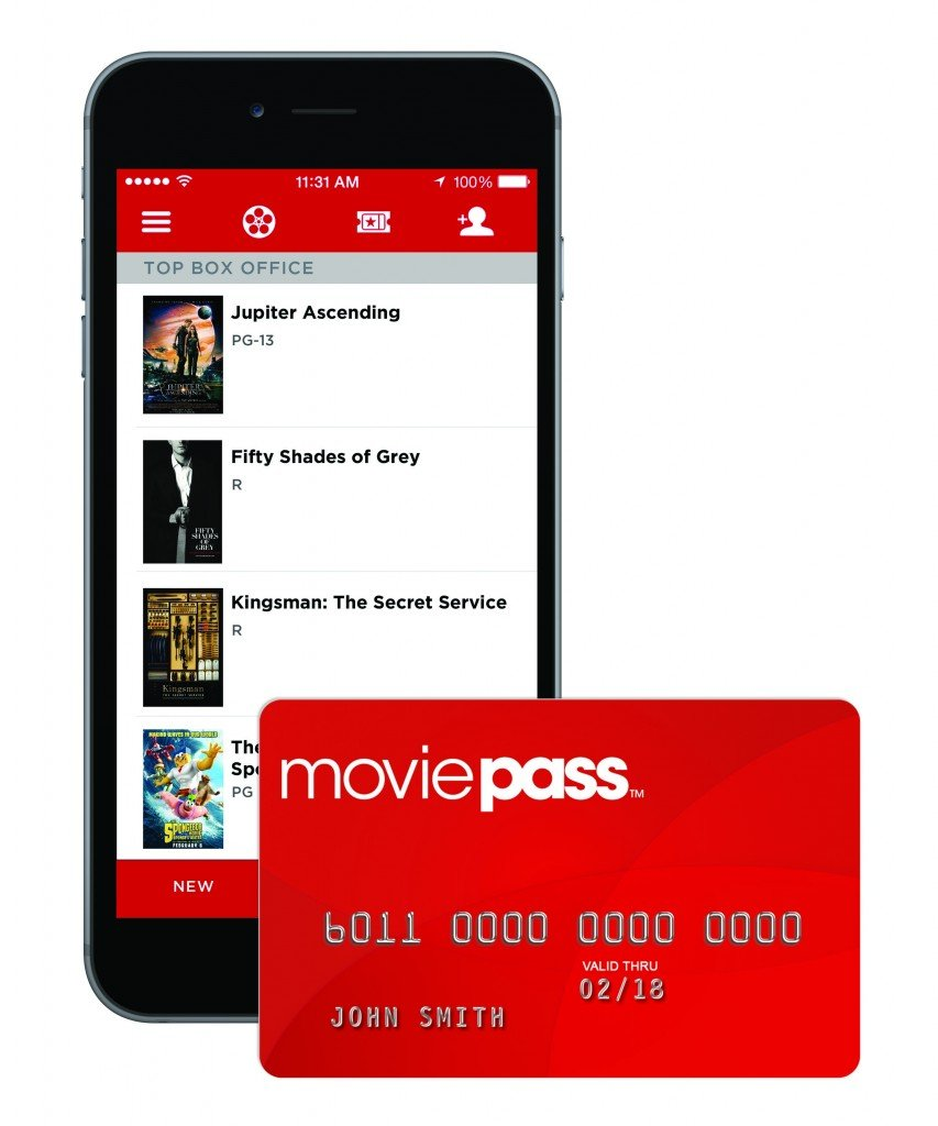 MoviePass couldn't afford to pay for movie tickets on Thursday