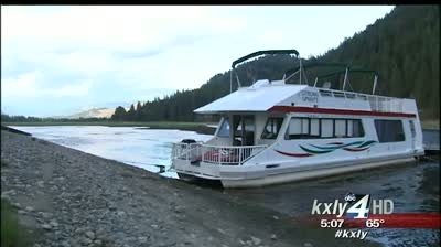 WSP investigating shooting at Kettle River Campground