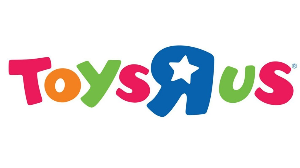 Toys 'R' Us is back with its first new store