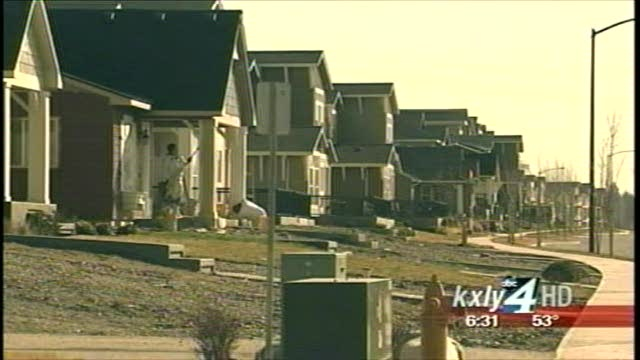 Kendall Yards one of Spokane's fastest growing neighborhoods