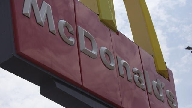 167 people paid it forward at a McDonald's on Father's Day