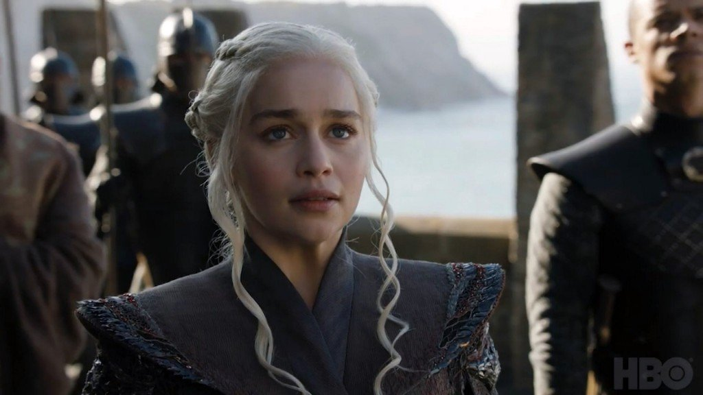 'Game of Thrones' prequel, 'House of the Dragon,' coming to HBO