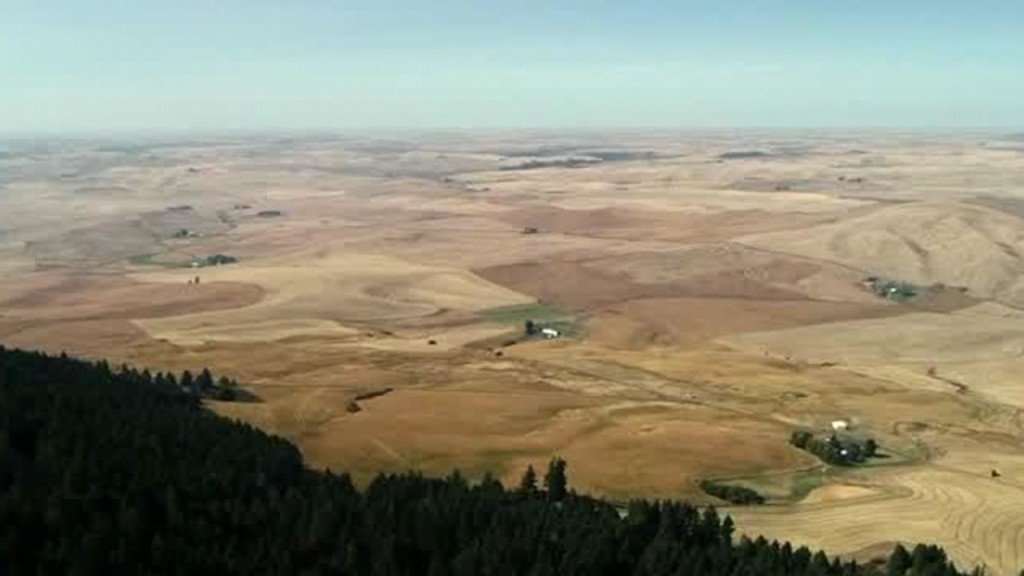 Air 4 Adventure: Kamiak Butte