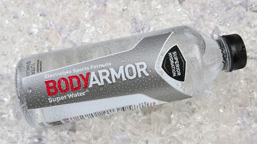 Coca-Cola is fighting Gatorade by investing in BodyArmor