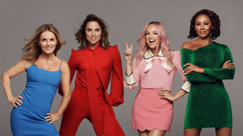 Spice Girls concert's 'awful' sound disappoints fans