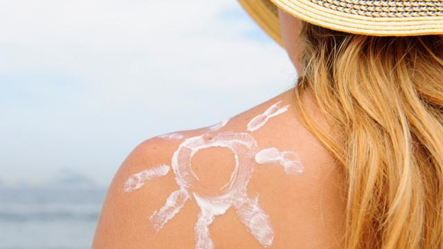 Skin cancer on the rise in young people