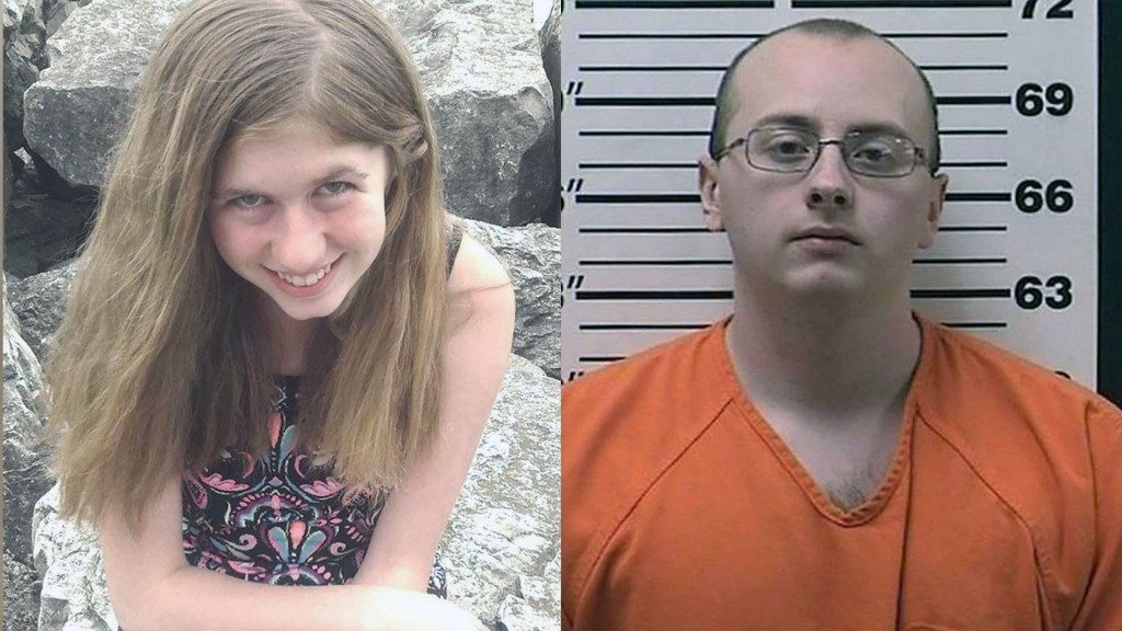 Jake Patterson, suspect in Jayme Closs kidnapping, pleads guilty