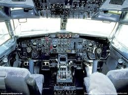 727 Pilot for a Day