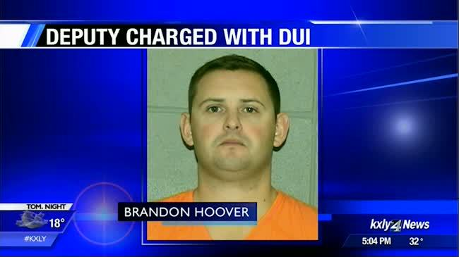 Former Stevens County deputy sentenced in Montana for Thanksgiving DUI