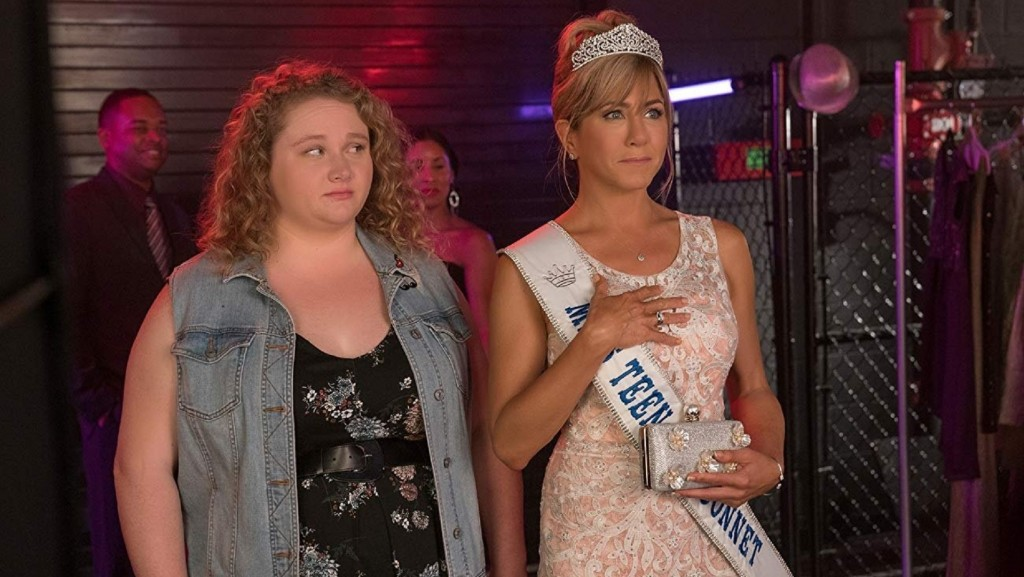 "'Dumplin"" serves up pageant drama set to Dolly Parton songs"