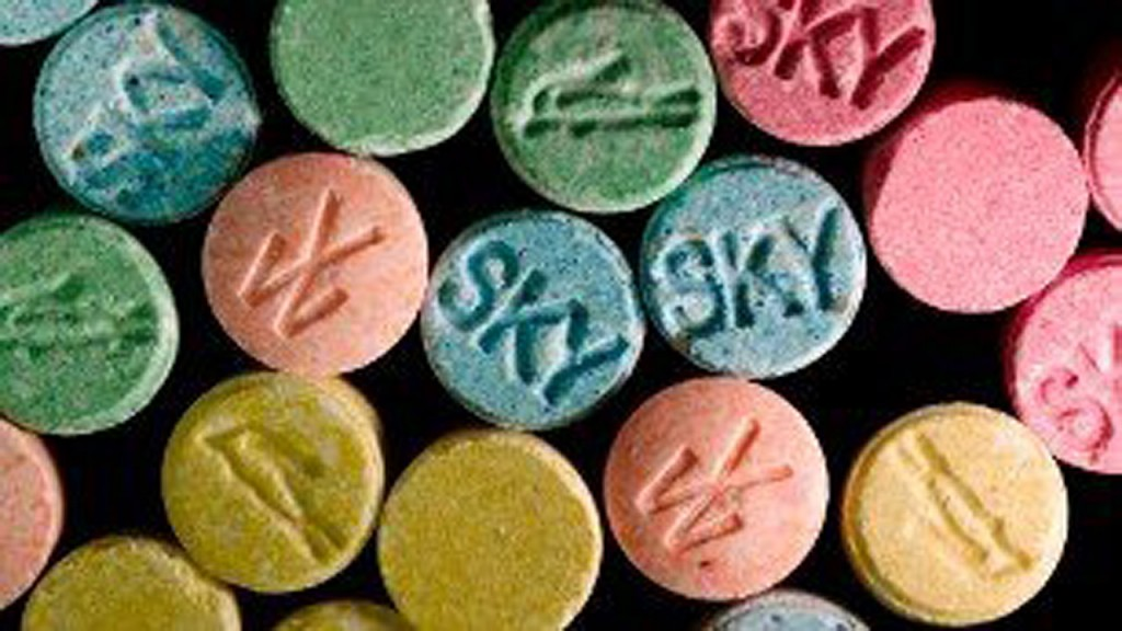 MDMA enhances treatment for PTSD, study finds