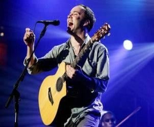 Dave Matthews Heading Back to the Gorge