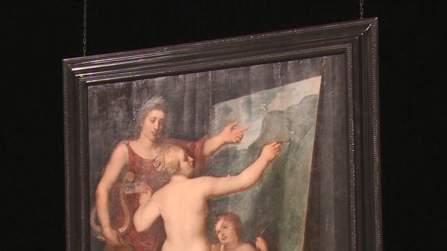Painting believed to be worth millions found in Iowa