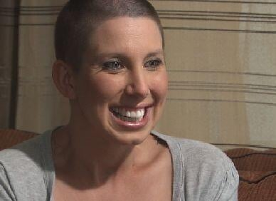 Woman leaves job in show of solidarity for sister battling cancer