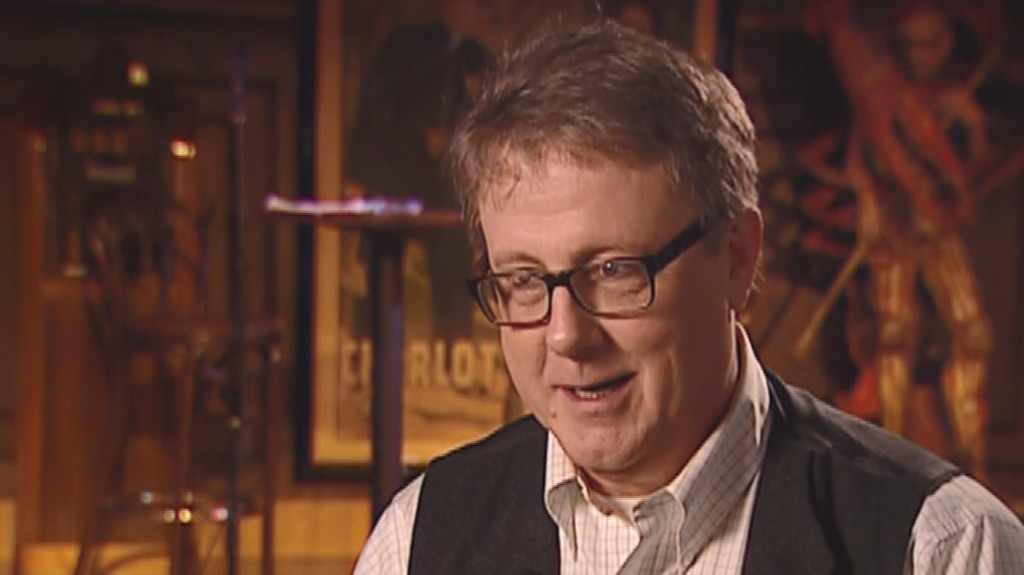 Actor Harry Anderson found dead