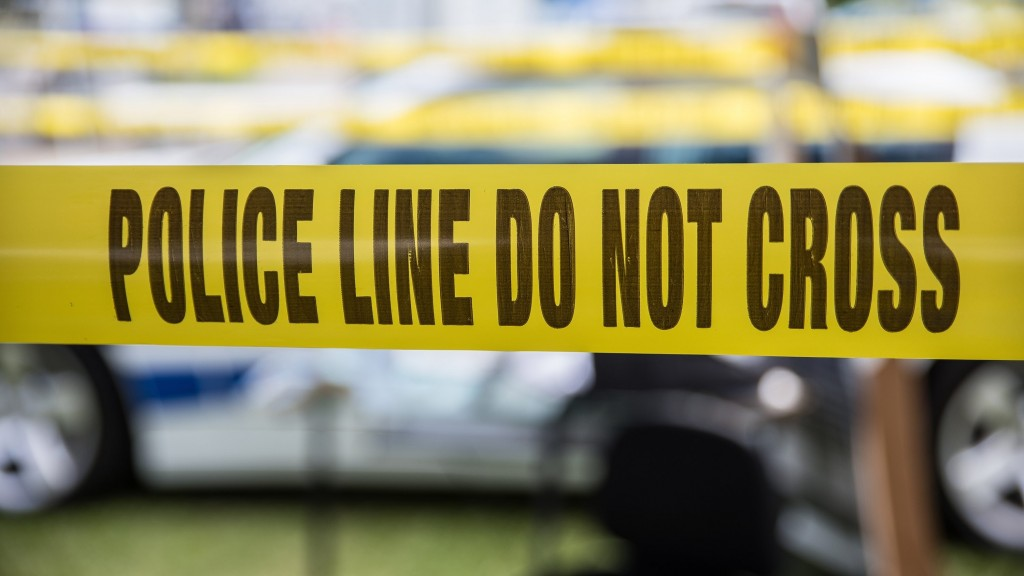 Indianapolis police say shooting started with two juvenile groups