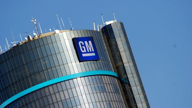 GM offers buyouts to 18,000 employees