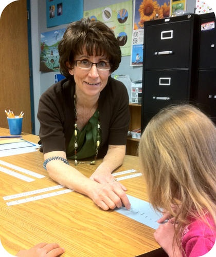 Elementary School Teacher Wins National Honors