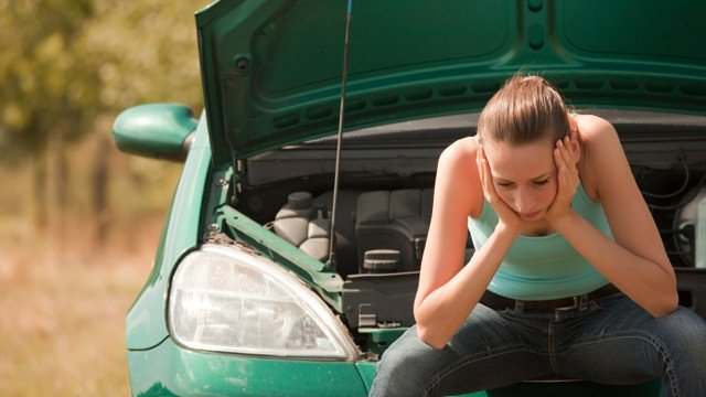 Signs you might have transmission issues