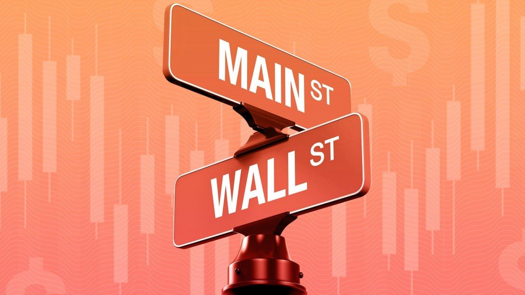 Wall Street launches new stock exchange